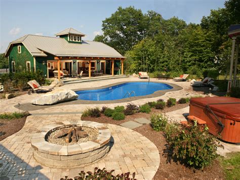 concrete pool designs ideas in ground swimming pools fayetteville nc