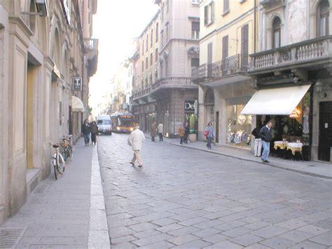 Il Punto Pavia by Pavia Centro Storico Il Grido Di Allarme Dei Piccoli