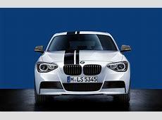 BMW M Performance Genuine Front Left Kidney Grille Black