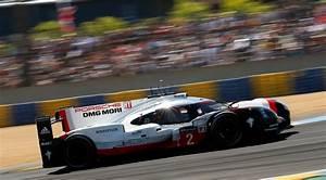 Porsche Le Mans 2017 : was the 24 hour le mans endurance race too tough on hybrid tech extremetech ~ Medecine-chirurgie-esthetiques.com Avis de Voitures