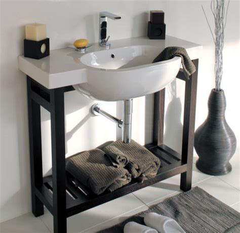 types of bathroom sinks which type of bathroom sink is right for you