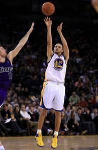 World Class Shooter: Stephen Curry – Warriors World