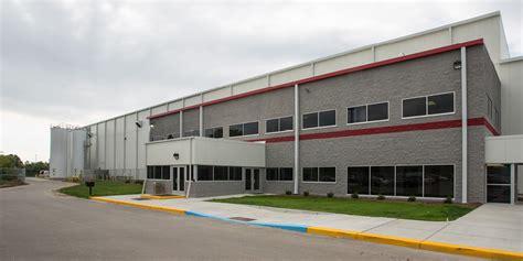 magna desxys manufacturing facility