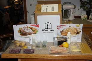 Home Meal Delivery Chef