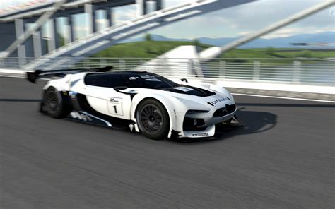 Citroen Sports Cars 20 Free Hd Wallpaper