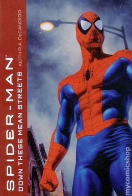 spider man    streets wikipedia