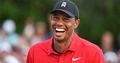 Tiger Woods a remporté le prestigieux Tour Championship, à ...