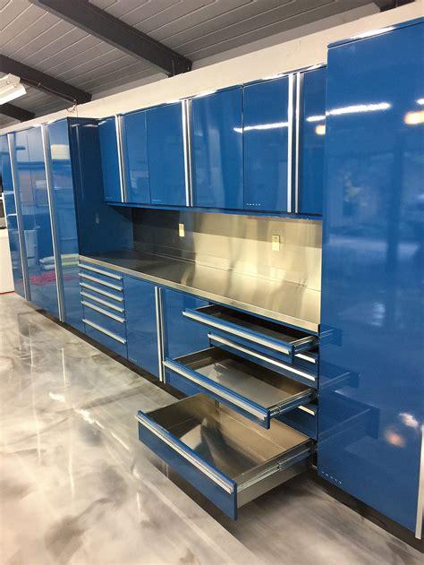 Garage Cabinets Ultimate by Designer Series Garage Cabinets By Vault 174 Custom Garage