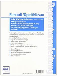 Schaltplan Opel Movano