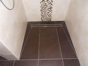 Begehbare Dusche Bauen : begehbare dusche ablauf verschiedene ~ Michelbontemps.com Haus und Dekorationen