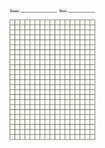 Graph Paper A4 Square Cm By 3elephants Teachers Pay Teachers