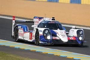 Actualite Le Mans : le mans toyota prend les devants actualit automobile motorlegend ~ Medecine-chirurgie-esthetiques.com Avis de Voitures