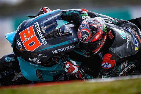 Untuk bulan maret sampai juni dibatalkan ataupaun pindah ke bulan lainnya. Hasil Tes MotoGP Sepang 2020 FP1: Duo Yamaha Petronas ...