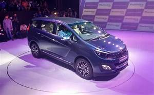 Mahindra Marazzo Launched In India  Prices Start At Rs  9