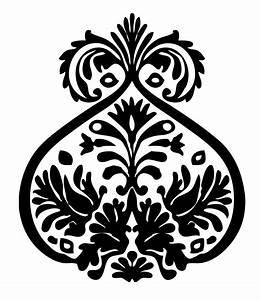 Stencils Designs Free Printable Downloads - Stencil 066