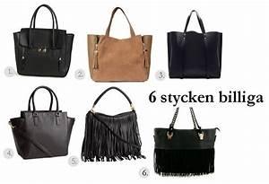 Billiga väskor
