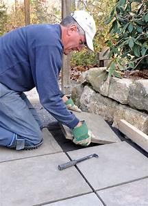 Terrassenplatten Versiegeln Test : pflasterfugen versiegeln darauf sollten sie achten ~ Yasmunasinghe.com Haus und Dekorationen