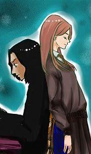 Pin von Whirligig auf Always - Severus and Lily