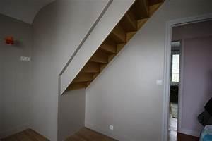Escalier Combles Mes Combles