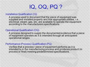 cool iq oq pq templates photos resume ideas www With iq oq pq validation templates