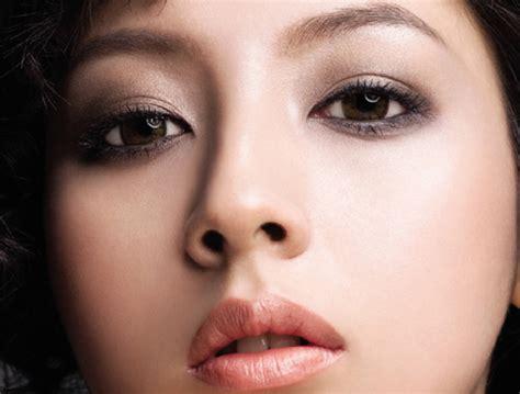 popular makeup ideas  brown eyes makeup tips  flatter brown eyes