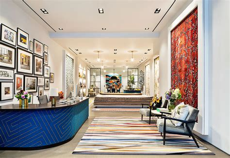 rug companys  manhattan showroom architectural
