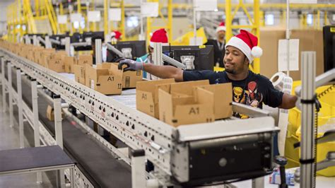 christmas warehouse jobs audio why warehouse are the new retail 89 3 kpcc