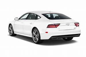 Audi A7 Coupe : 2017 audi a7 3 0t competition quattro first drive review automobile magazine ~ Medecine-chirurgie-esthetiques.com Avis de Voitures