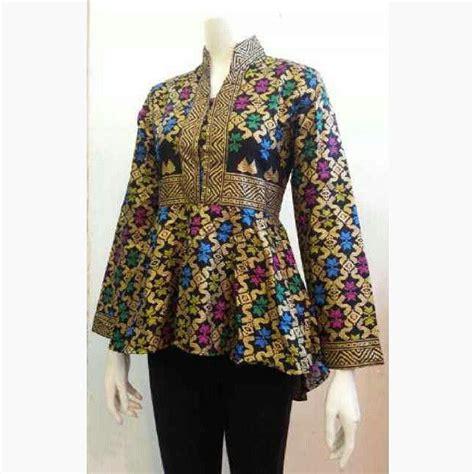 model baju kerja wanita muslimah