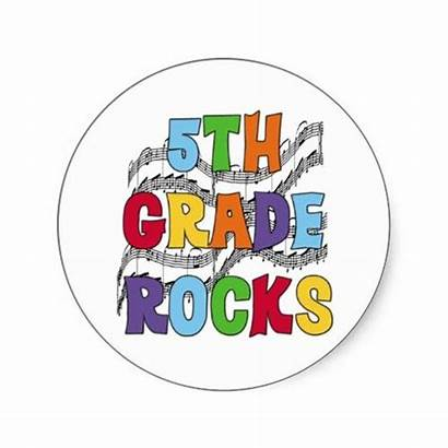 Grade 5th Welcome Class Wolking Melissa Rocks