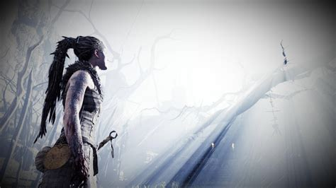 hellblade senuas sacrifice   wallpapers hd