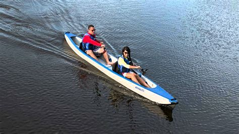 Küchentisch 2 Personen by Best 2 Person Kayak Razorlite 473rl