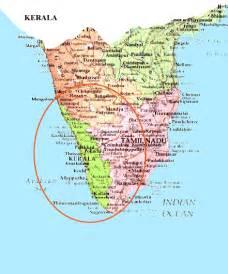 Kerala, tourism