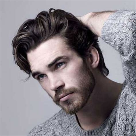 Flow Hairstyles For Men   Men's Hairstyles   Haircuts 2018