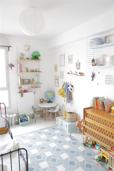 modern toddler bedroom room scandinavian influenced white wood and muted 12636 | a3bbfdefd5197ecc4248be583b16f875
