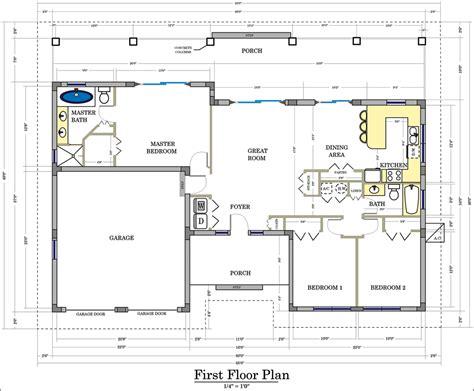 floor plans  site plans design