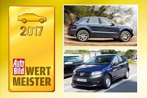 Wert Auto Berechnen Schwacke : wertmeister 2017 autos mit dem geringsten wertverlust ~ Themetempest.com Abrechnung