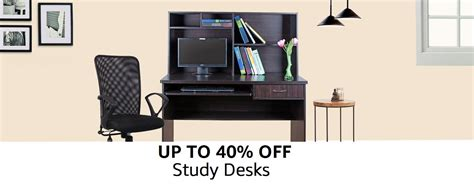 study home office furniture buy study home office furniture at low prices in india