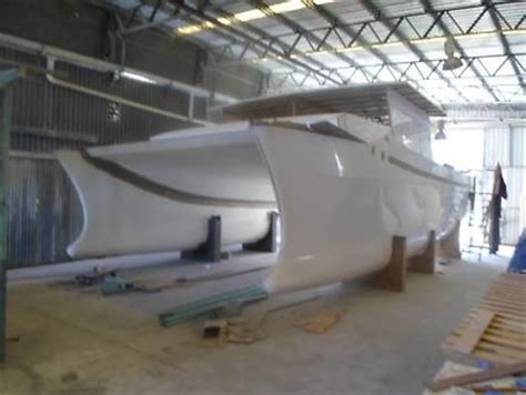 Parts Of A Catamaran Boat by 16 Best Ideas About Catamaran Trimaran On
