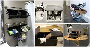 Smart, Space, Saving, Furniture, Ideas, For, Small, Apartments