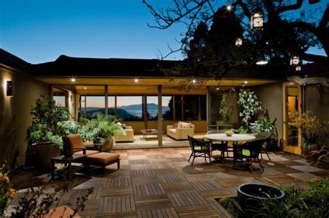 dream backyards   ideal home