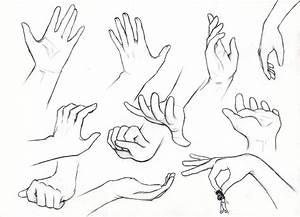 Hands! by Bethelina on DeviantArt