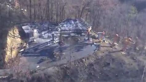gatlinburg sky lift damage extensive owners plan to