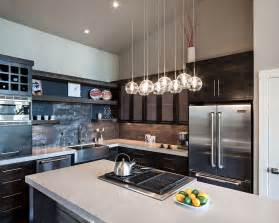spacing pendant lights kitchen island modern home in eugene oregon by iverson signature