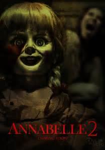 Annabelle 2 2017 Movie