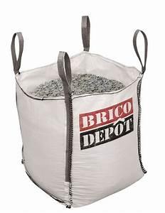 Big Bag Brico Depot : big bags de gravier pour confection de b ton 1 m3 brico ~ Dailycaller-alerts.com Idées de Décoration