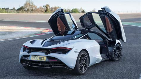2019 Mclaren 720s Is A Car Worth Waiting For