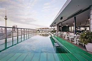 Pools In Berlin : summer in the city 7 luxuri se rooftop pools in europ ischen metropolen ~ Eleganceandgraceweddings.com Haus und Dekorationen