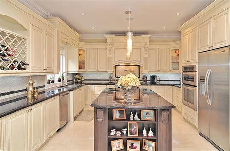 antique kitchen island kitchen design and renovation in richmond hill
