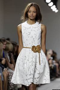 wedding dress ideas from the spring 2015 runways photos With michael kors wedding dresses